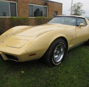 1977 Chevrolet Corvette for sale 101229782