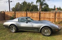 1977 Chevrolet Corvette Coupe for sale 101239212
