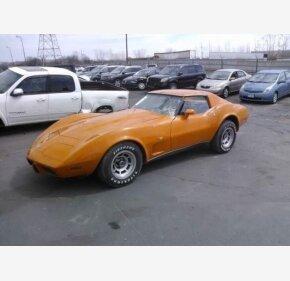 1977 Chevrolet Corvette for sale 101247956