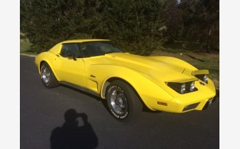 1977 Chevrolet Corvette for sale 101286237
