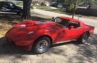 1977 Chevrolet Corvette Coupe for sale 101290381