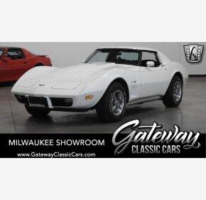 1977 Chevrolet Corvette for sale 101318125