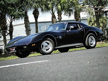 1977 Chevrolet Corvette for sale 101319150