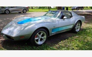 1977 Chevrolet Corvette for sale 101321232