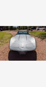 1977 Chevrolet Corvette for sale 101326548