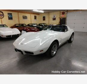 1977 Chevrolet Corvette for sale 101327031