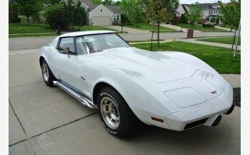 1977 Chevrolet Corvette Coupe for sale 101327663