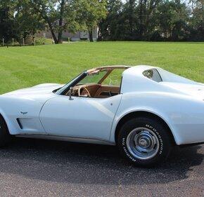 1977 Chevrolet Corvette Coupe for sale 101343653