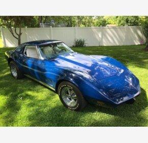 1977 Chevrolet Corvette for sale 101345827