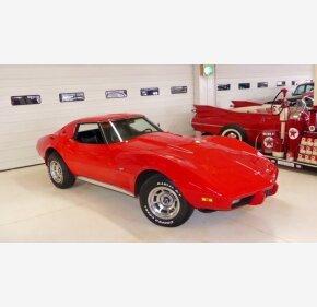 1977 Chevrolet Corvette for sale 101356136