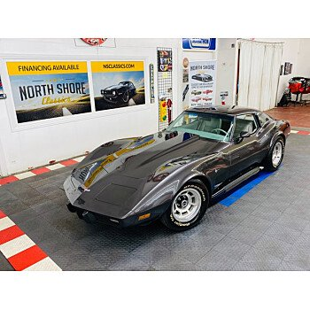 1977 Chevrolet Corvette for sale 101364309