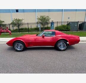 1977 Chevrolet Corvette for sale 101364826