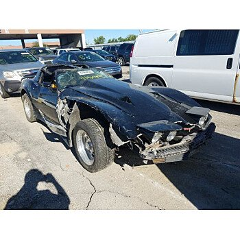 1977 Chevrolet Corvette for sale 101391199