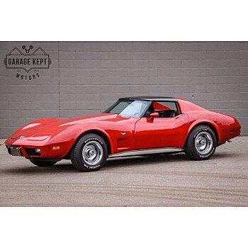 1977 Chevrolet Corvette for sale 101394218