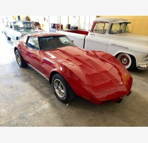 1977 Chevrolet Corvette for sale 101408088