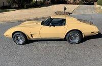 1977 Chevrolet Corvette Coupe for sale 101432244