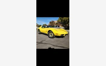 1977 Chevrolet Corvette Stingray Coupe w/ 1LT for sale 101439560