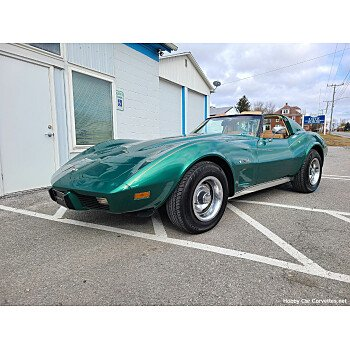 1977 Chevrolet Corvette for sale 101443624