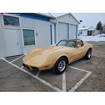 1977 Chevrolet Corvette for sale 101457010