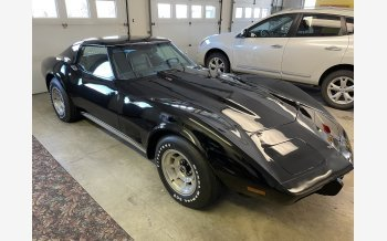 1977 Chevrolet Corvette Coupe for sale 101461831