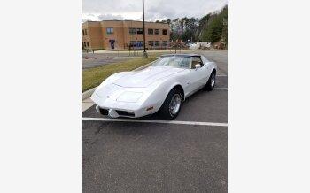 1977 Chevrolet Corvette Coupe for sale 101482136