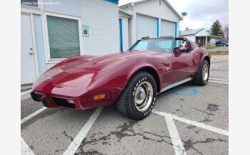 1977 Chevrolet Corvette for sale 101482430