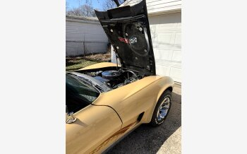 1977 Chevrolet Corvette Coupe for sale 101508782