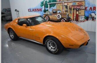 1977 Chevrolet Corvette for sale 101570450