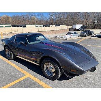 1977 Chevrolet Corvette for sale 101571891