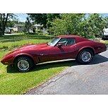 1977 Chevrolet Corvette for sale 101586312