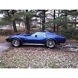 1977 Chevrolet Corvette for sale 101586321