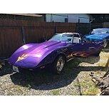 1977 Chevrolet Corvette for sale 101586626