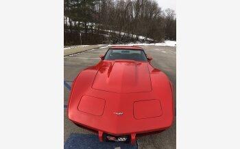 1977 Chevrolet Corvette Coupe for sale 101496424