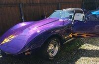 1977 Chevrolet Corvette Coupe for sale 101334149
