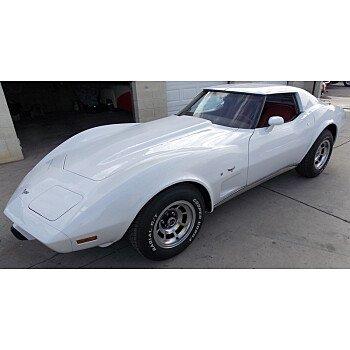 1977 Chevrolet Corvette for sale 101268587
