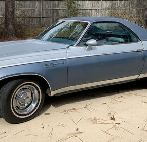 1977 Chevrolet El Camino V8 for sale 101223411