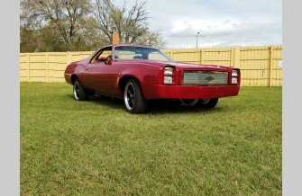 1977 Chevrolet El Camino V8 for sale 101274365