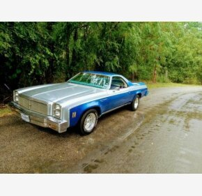 1977 Chevrolet El Camino for sale 100942082