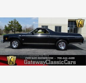 1977 Chevrolet El Camino for sale 100983245