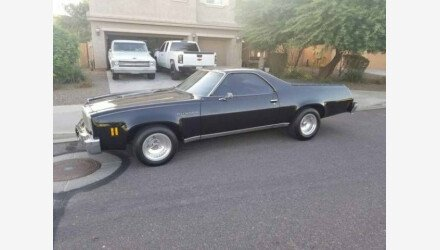 1977 Chevrolet El Camino for sale 101017152