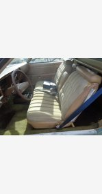1977 Chevrolet El Camino for sale 101045193