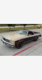 1977 Chevrolet El Camino for sale 101051469