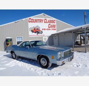 1977 Chevrolet El Camino for sale 101103373