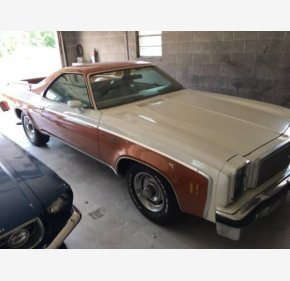 1977 Chevrolet El Camino for sale 101123097