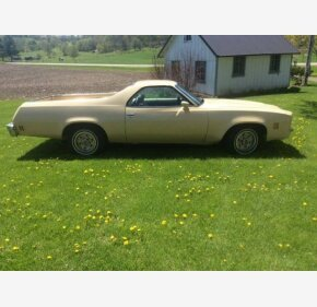 1977 Chevrolet El Camino for sale 101205623