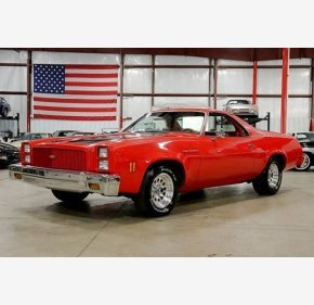1977 Chevrolet El Camino for sale 101224705