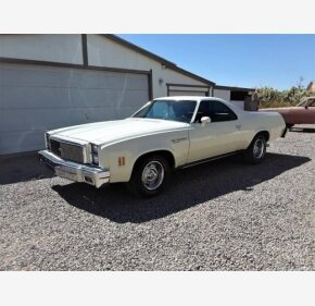 1977 Chevrolet El Camino for sale 101357296