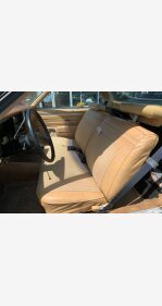 1977 Chevrolet El Camino for sale 101407066