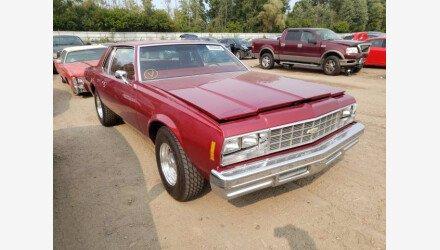 1977 Chevrolet Impala for sale 101400398