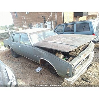 1977 Chevrolet Impala for sale 101628613